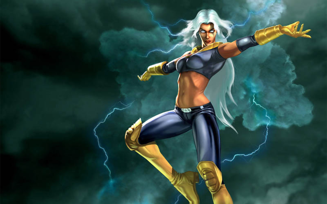 X Men Characters Female 301 Moved Perma...